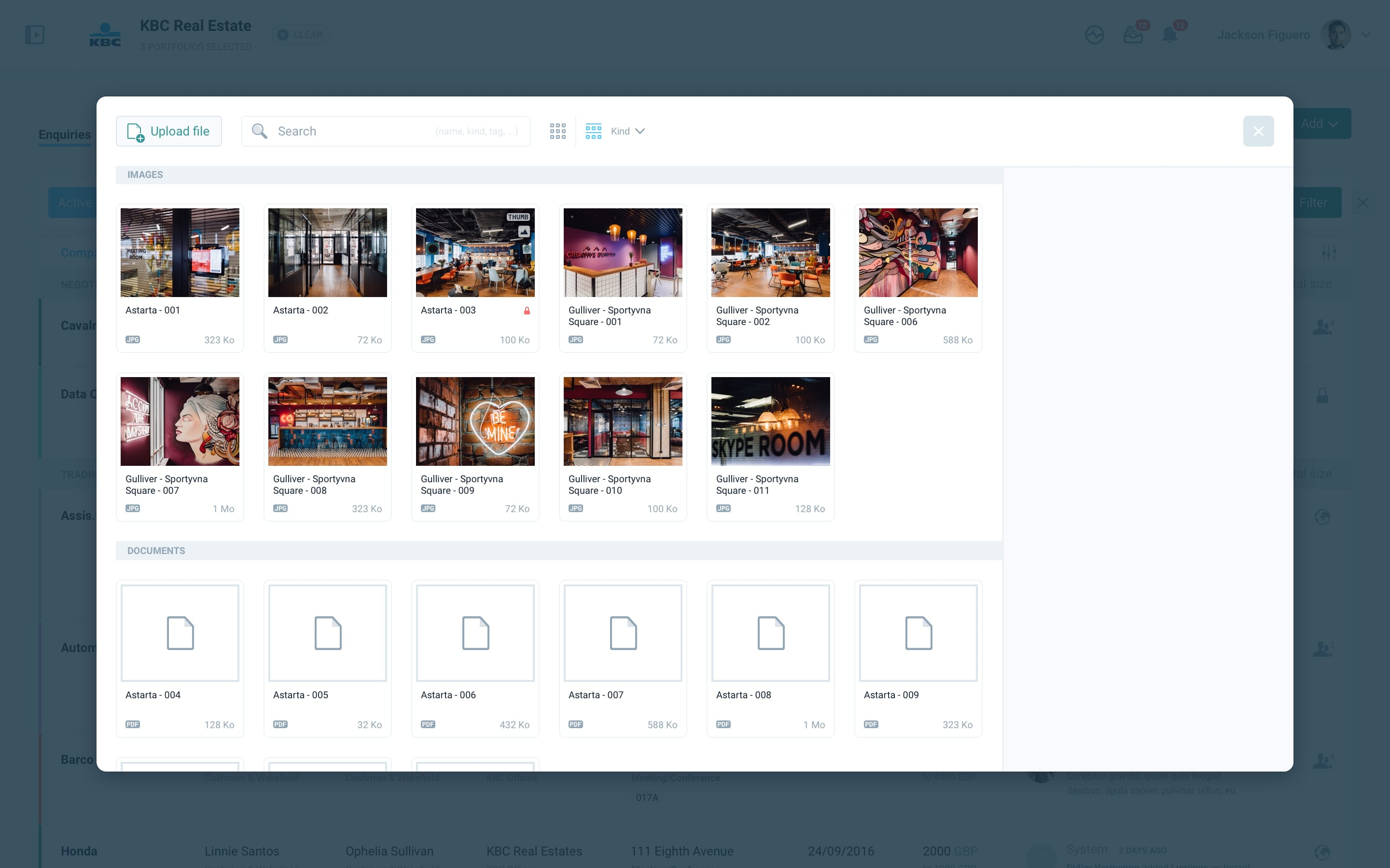 rialto – file manager — browse — 2@2x