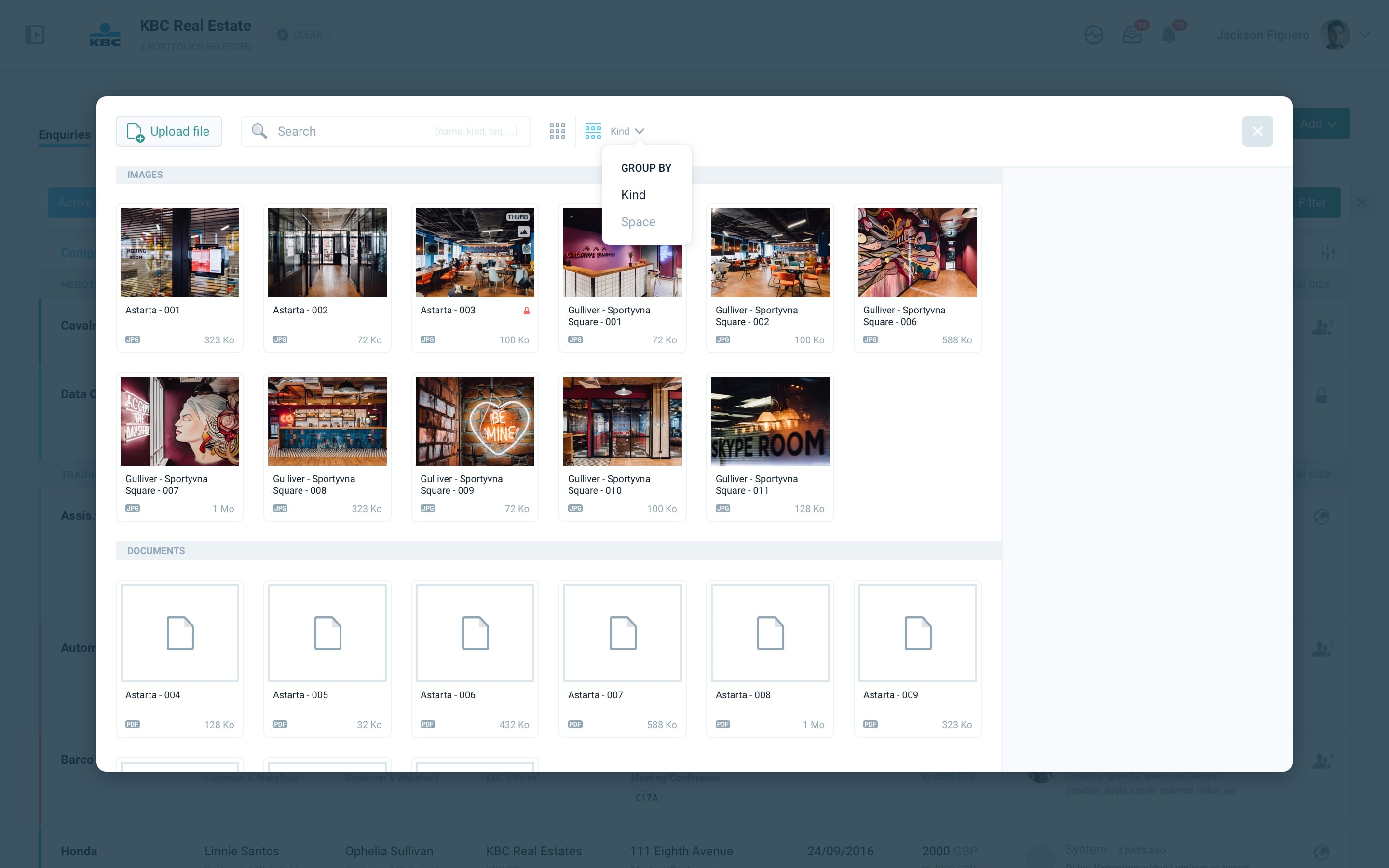 rialto – file manager — browse — 3@2x